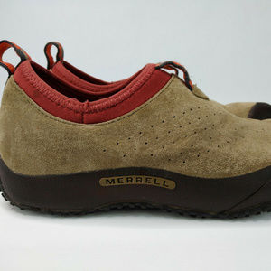Merrell Womens Shoes Walking Loafer Shoes Size 8M